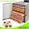 Household 10 Tray 110 220V Food Drying Machine Fruits Dryer And Vegetables Drying Machine Pet Food
