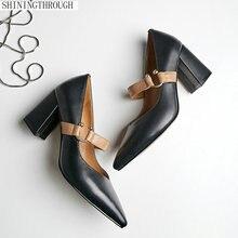 جلد زخرفة البقر أحذية
