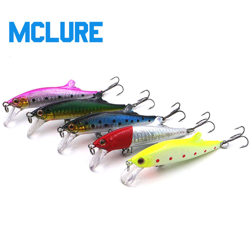MCLURE 1PCS Sinking Minnow  Fishing Lure hard bait  90mm 26g  Sea Fishing Lure Bass  Artificial Bait Sinking Wobbler 1pcs 16 5cm 29g big minnow fishing lures deep sea bass lure artificial wobbler fish swim bait diving 3d eyes
