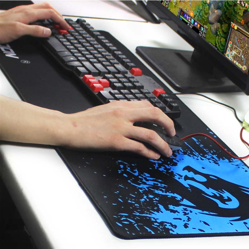 support sous main pour jeux vidéo