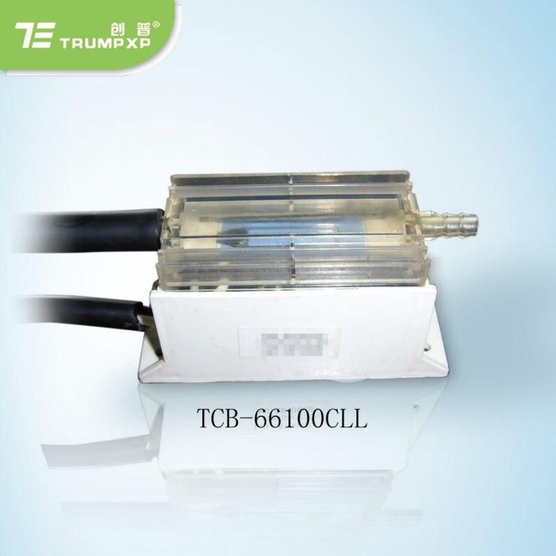 TCB-66100CLL воздуха и воды озонатор O3 озона generaotr