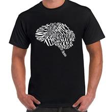 Brain Typography Tshirt RN Neuroscience Nurse Neurologist  Free shipping newest Fashion Classic Funny Unique gift