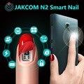 JAKCOM N2 Inteligente Prego Novo Produto de Acrílico Líquido Em Pó Como por amostra de mulheres rainbow glitter cristal prego jogo de escova