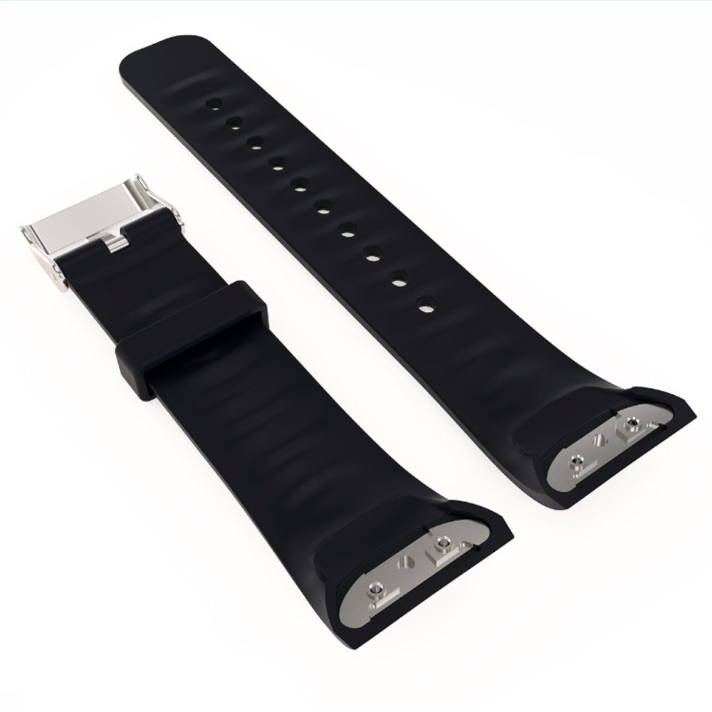 Silicone wristband For Samsung Gear Fit 2 watch Replacement fashion sport watch band strap For Samsung Gear S2 watch Accessories Pakistan