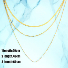 Multi layer Pendant Necklaces For Women