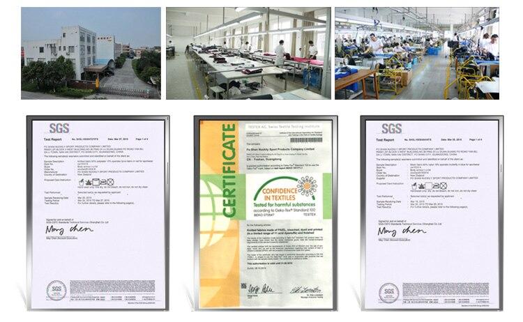 Nuckily company profile n bright future50231M1112