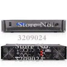 High Power 2 Channel Amplifier 750w 750W Microphone Mic Amplifier Audio Professional Power Amplifier Subwoofer Power