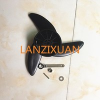 Wholesale 55lbs 62lbs 86lbs Weedless High Performance Propeller for NERAUS Electric Outboard Motors