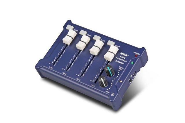 music k2000
