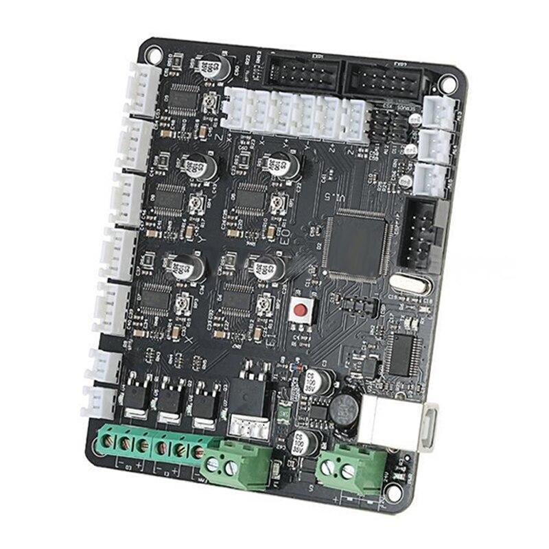 BLEL Hot MKS Base V1.5 3D Printer Controller Board for RAMPS 1.4 Mega2560 USB Wire V0L2 3d printer mks base v1 4 similar to mks base v1 5 controller board compatible mega2560
