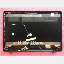 New Original laptop Lenovo Ideapad 110 15 110 15ACL 110 15AST 110 15IBR LCD rear back cover case with lcd cable AP11S000500