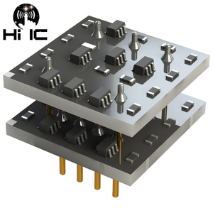 Image 2 - Amplificador de Audio SX52B, componente discreto, preamplificador de auditorio HiFi, Chip Op Amp doble, reemplazo AD827