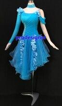 Women Latin Dance Dress Women Ballroom Dancing Dress Latin Dance Costume Dance Latin Dress Tango Dress Samba Skirts Prodesigner