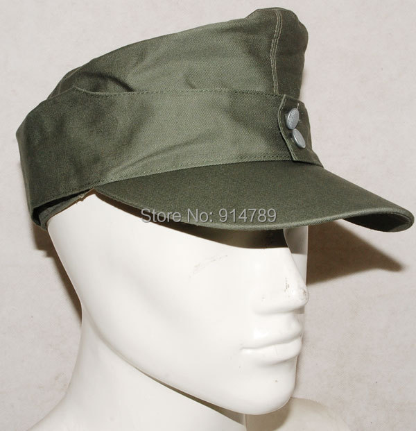 wwii-armee-allemande-em-ete-panzer-m43-champ-coton-casquette-taille-xl-32512