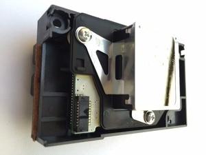 Image 1 - Печатающая головка F173050 F173030 F173060 для Epson 1390 1400 1410 1430 R360 R380 R265 R260 R270 R380 R390 RX580 RX590 L1800 EP4004