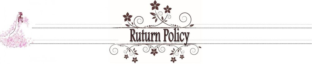 Ruturn Policy