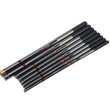 Ultra-light High-carbon Fishing Hand Pole Super Hard Carbon Fiber Casting Telescopic Rod Carp Fishing Rod Fishing Tackle