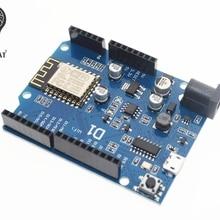 Smart Electronics ESP-12F WAVGAT D1 WiFi uno based ESP8266 s