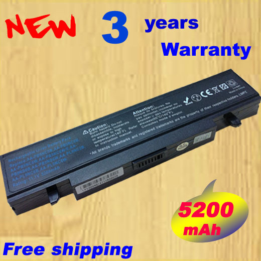 6cells Notebook Battery FOR Samsung AA PB2NC6B AA PB2NC6B E AA PB2NC6W AA PB4NC6B AA PB4NC6B