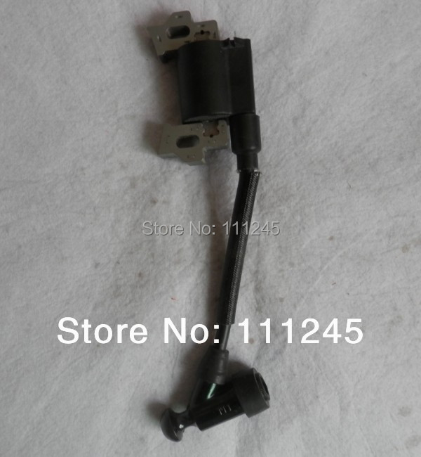IGNITION COIL FOR LIFAN LONGCIN 1P64F 1P65F  5HP 135CC LAWN MOWER   159CC  5.5HP IGNITION STATOR  MAGNETO 4 STROKE PARTS генератор lifan 10gf2 4