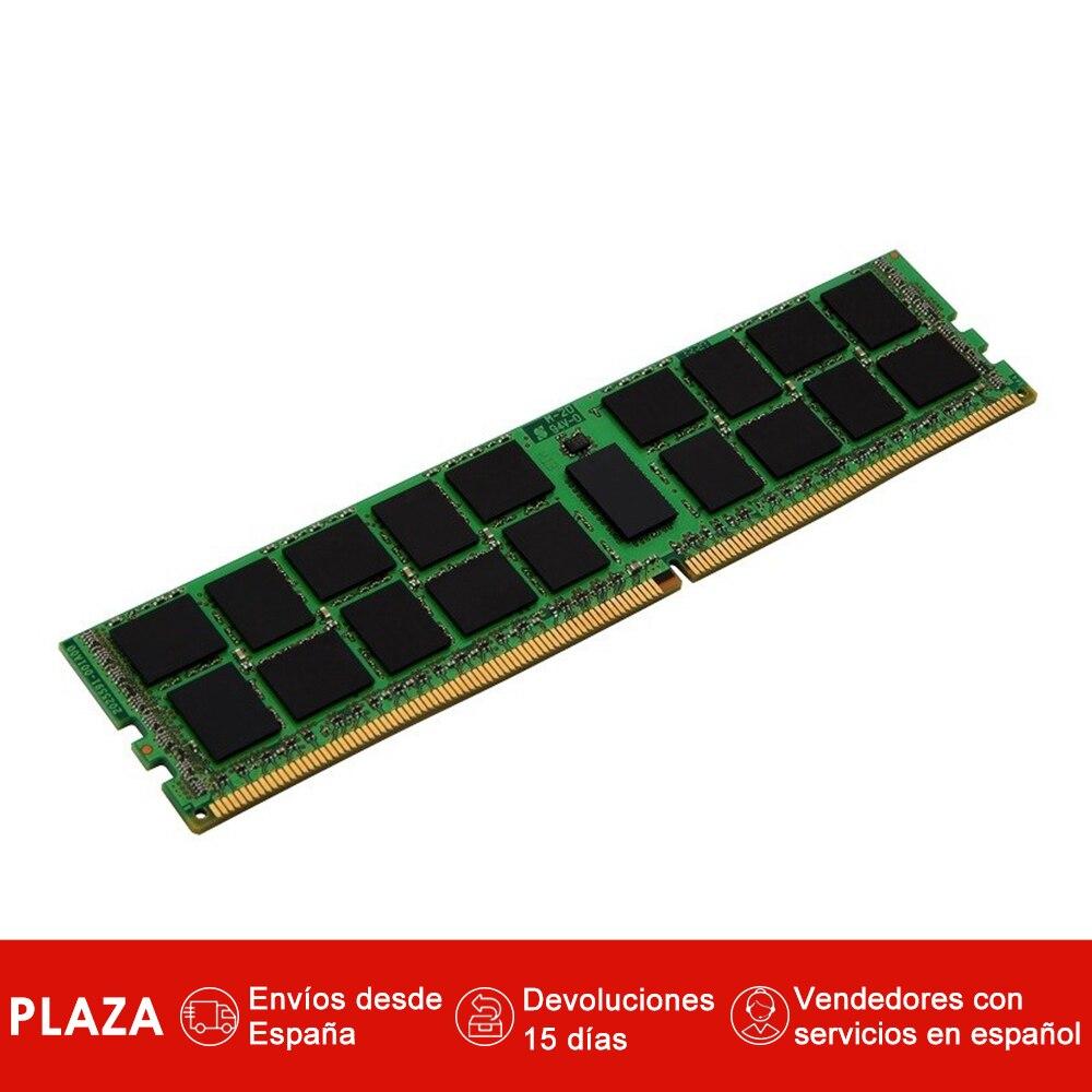 8 GB DDR4-2666MHZ ECC REG CL19 MEM DIMM 1RX8 MICRON E IDT