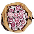 Arroz glutinoso Perfumado Puerh Puerh Chá Pequeno Corpo Emagrecimento Cuidados de Saúde 250g
