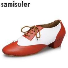 Samisoler новая стильная мужская обувь для латиноамериканских
