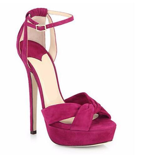 Correa Feminina Heel Picture 3 14 5 Plataforma Picture Abierta Altos Thin Mujeres as Mezclados Cm Hebilla Estilete As Zapatos Colores Punta Sexy Sandalias Tacones Del aRCqwntq