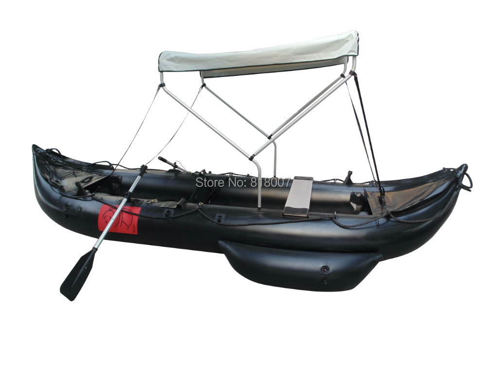 Popular fishing inflatables buy cheap fishing inflatables for Best inflatable fishing kayak