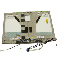 For Dell Alienware M17x R3 17.3 FHD 1080P LCD Screen Display Assembly K6PJ1 YD9K2