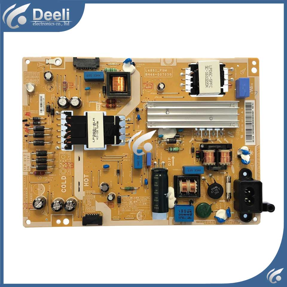 все цены на New for Power Supply Board board BN44-00703G BN44-00703A power board Working онлайн