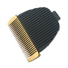 RIWA лезвие для машинки для стрижки волос титановый Керамический Резак для волос триммеры аксессуары для RE-6501