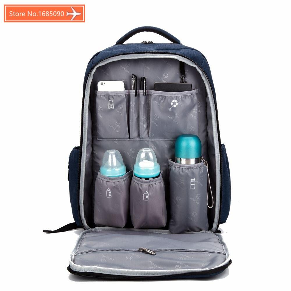 Mummy Maternity Nappy Backpack Brand Large Capacity Baby Bag Travel Backpack Desinger Nursing Bag for Baby Care