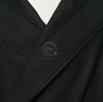 Chaqueta Rompevientos Personalizada | ¡Personalizar La Nueva Llegada De Los Hombres Slant Acceso Abrigo De Lana Con Capucha Negro Suelto Simple Rompevientos Masculino Casual Gabardina! S-5XL