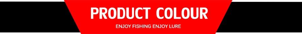 """6 шт./лот 3дс минноу рыболовные приманки 6 цветов рыбалка приманки 4.4 """"-11.1 см/0.48 унц.-13.6 г рыболовные снасти красный крюк бесплатная доставка ДГ-1007"""
