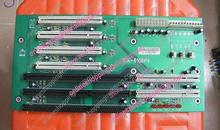Passive backplane ICA motherboard ICA-6106p4 3 IAS 4 PCI small case
