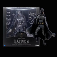 Anime Batman VS Superman Dawn of Justice Arkham Knight Batman DAH-001 1/9 Egg Action Figure gift collection of children's toys цена