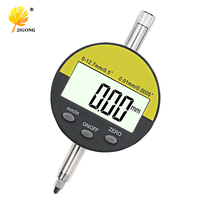 0 12 7mm 5 Range Gauge Digital Dial Indicator Precision Tool 0 01mm 0 0005 Tester