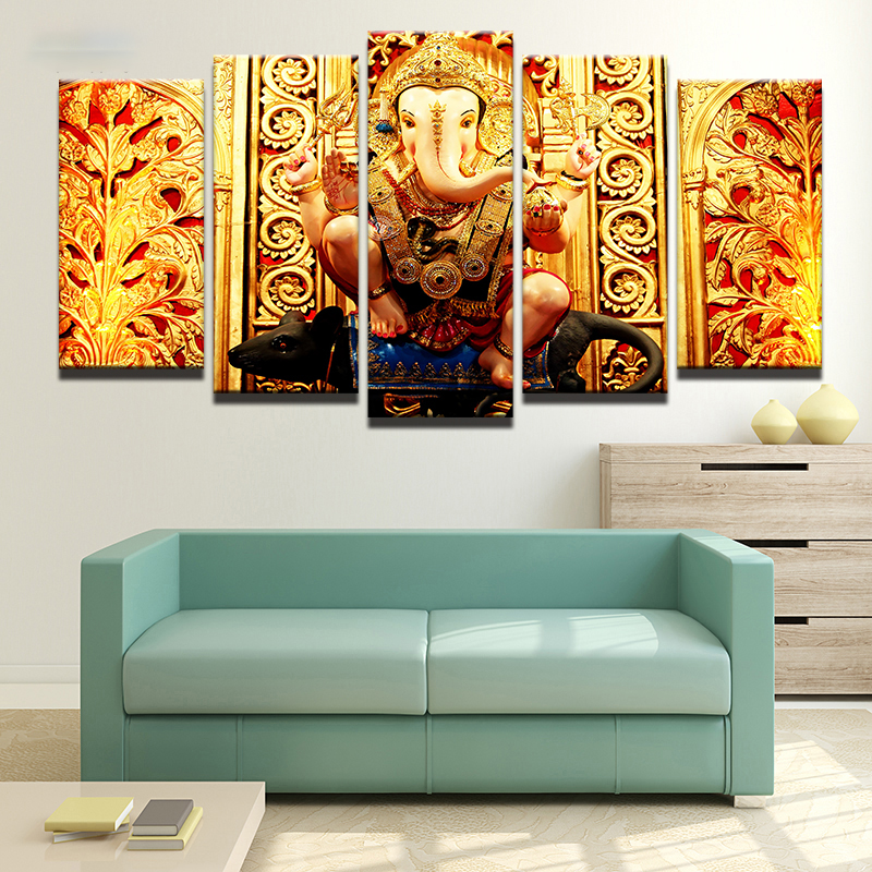 Online Buy Wholesale india art posters from China india art