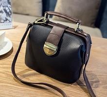 Jonon bolsas feminina retro frauen messenger bags handtasche arzttasche und marke schulter frauen leder handtaschen orange tasche