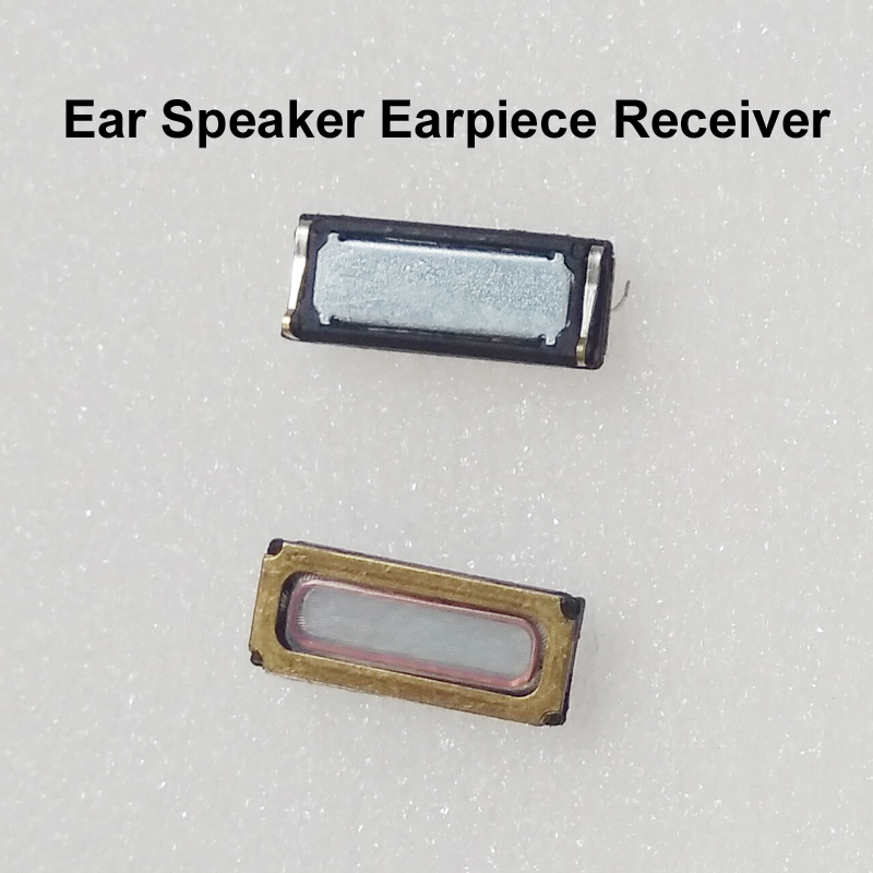 10pcs/lot For Oneplus 3 3T Ear Speaker Earpiece Receiver Replacement Repair Parts For one plus three oneplus3