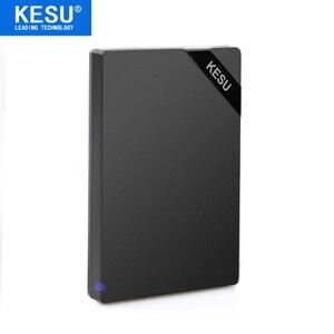 KESU 100% NEW Portable Externa