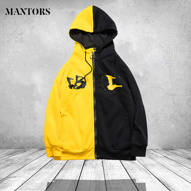 Men Hoodies and Sweatshirts 2018 Autumn New Fashion Hoodies Brand Clothing 2018011 we will produce it asap if it get more Likes
