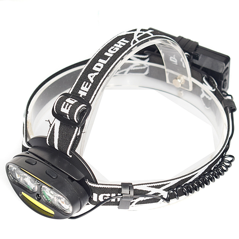 Last 50000lm discount Headlight 10