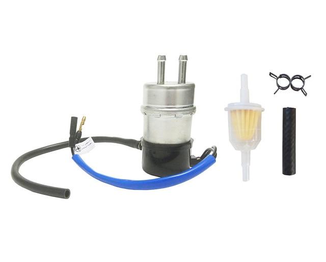 3010 Mule Fuel Filter circuit diagram template