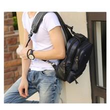 Men's Shoulder Vintage Cross body Bag