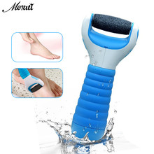 High Quality Foot Care Tool Pedicure Machine Dead Skin Peeling Removal Electric Callus Exfoliating Massager Rushed Real
