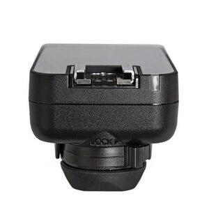 Image 4 - Беспроводной триггер для вспышки YONGNUO TTL i TTL 2,4G YN622N II HSS 1/8000 для Nikon DSLR Camera Speedlite SB910 SB900, 1 шт.