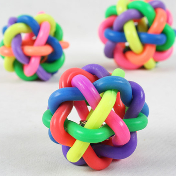 Colorful Rainbow Ball  3