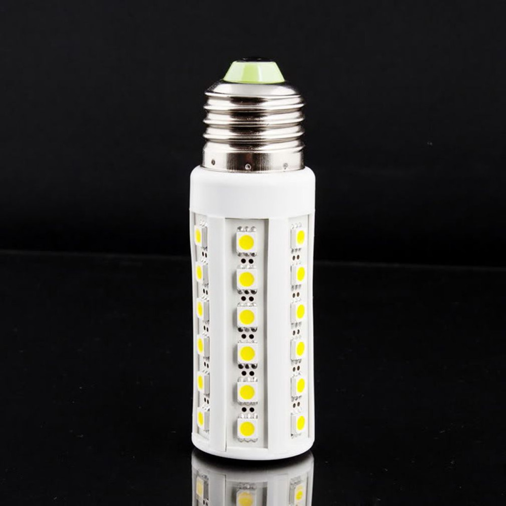 220V 6W E27 Ultra Bright LED SMD 5050 Light Bulb 36LED Super Deal! Inventory Clearance ...